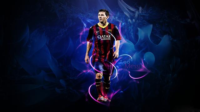 Manchester City Tertarik Dengan Lionel Messi