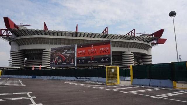 AC Milan Ingin Di Beli Pangeran Malaysia
