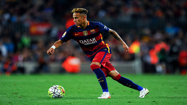 Real Madrid Disodorkan Neymar Oleh Barcelona