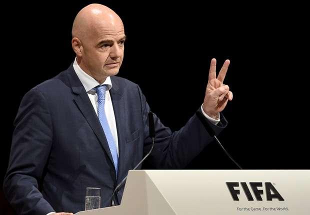 Rencana Penambahan Jumlah Peserta Piala Dunia 2026
