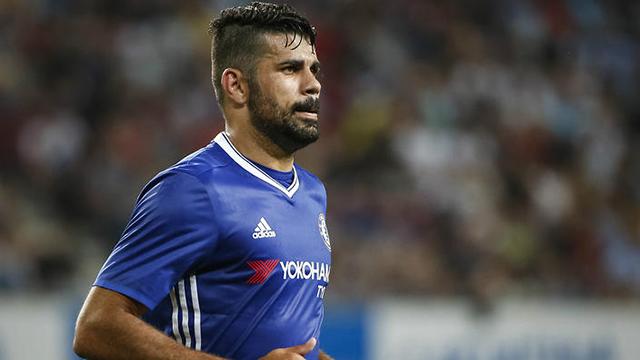 Costa Dirumorkan Akan Hengkang Antonio Conte Tidak Ambil Pusing