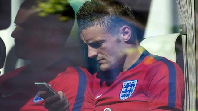 Vardy Menolak Tawaran Yang Diberikan Arsenal Untuk Dirinya