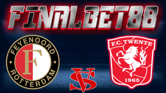 Prediksi Feyenoord vs Twente 14 Agustus 2016