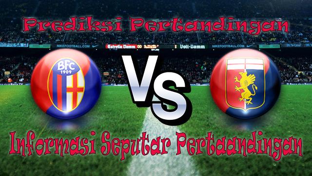 Perkiraan Bologna vs Genoa