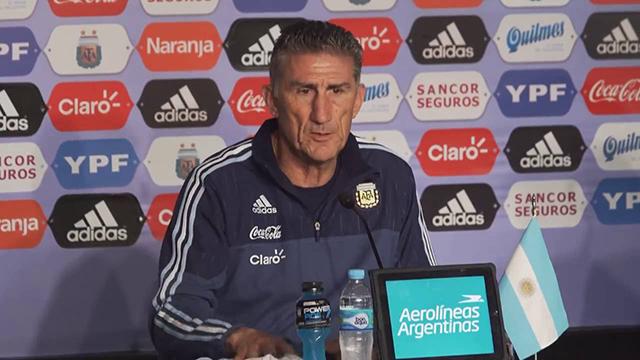 Argentina Minta Maaf Pada Media Atas Isu Yang Mengedar