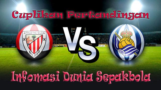 Agen Casino Athletic Club vs Real Sociedad