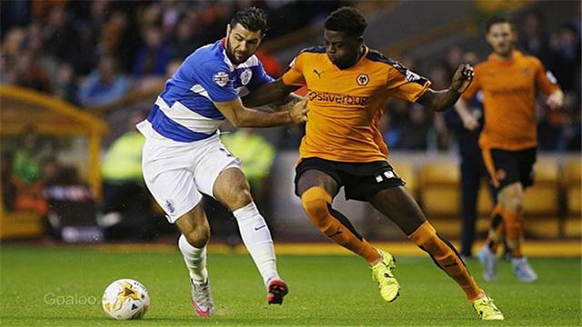 Judi Taruhan Online Queen Park Rangers vs Wolverhampton