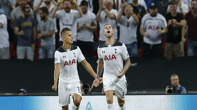 Prediksi Skor Tottenham Hotspur vs CSKA Moscow