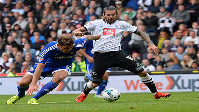 Agen Casino Derby County vs Brentford