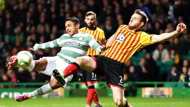 Prediksi Skor Celtic vs Partick Thistle