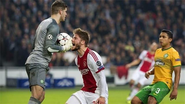 Prediksi Skor Bola Vitesse vs Feyenoord
