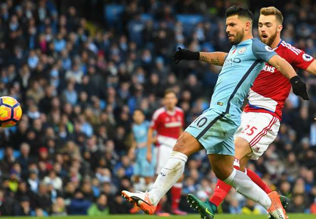 agen ibcbet terpercaya Manchester City VS Middlesbrough