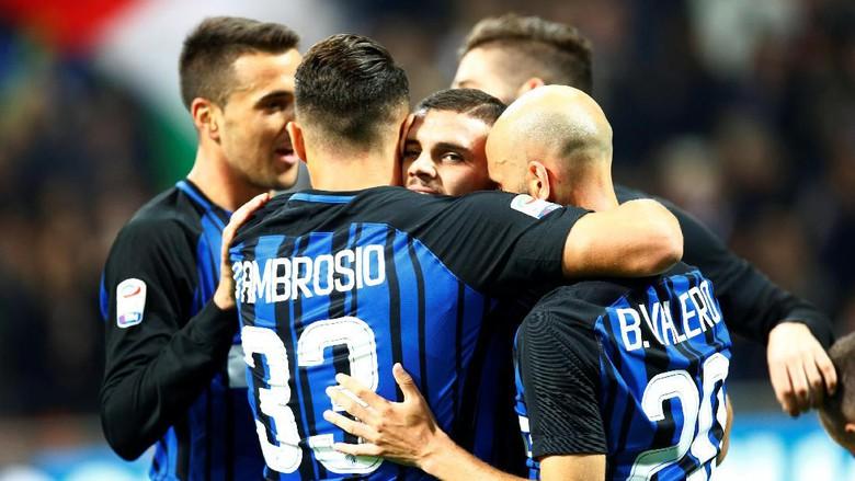 Inter Milan Jadi Penatang Serius Untuk Juventus