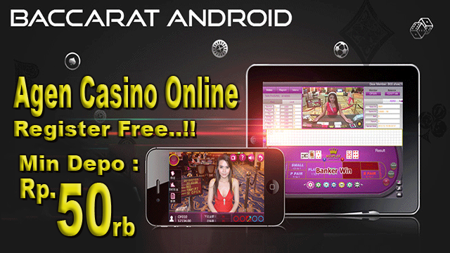 Tips Mudah Bermain Judi Baccarat Di Android Deposit 50rb