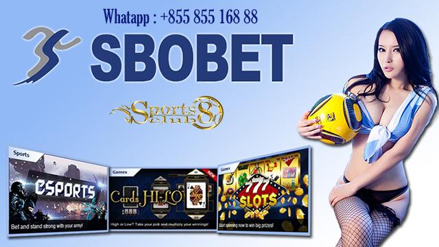Sportsclub8 Agen Judi Bola Sbobet dan Casino 338A Terpercaya