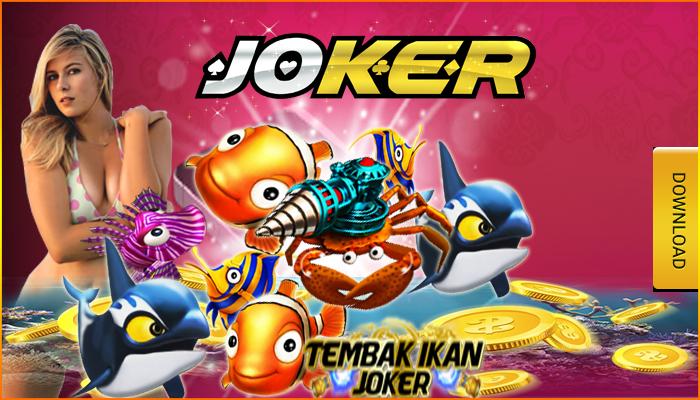 Download Joker123 Dari Situs Resmi Ikanjoker123