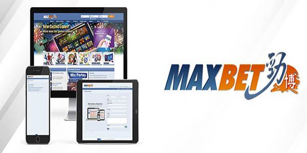 Situs Judi Bola Maxbet Online Deposit 50rb