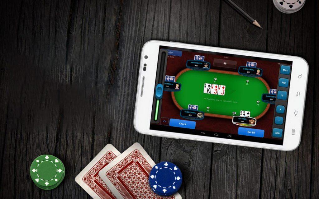 cara mudah daftar poker
