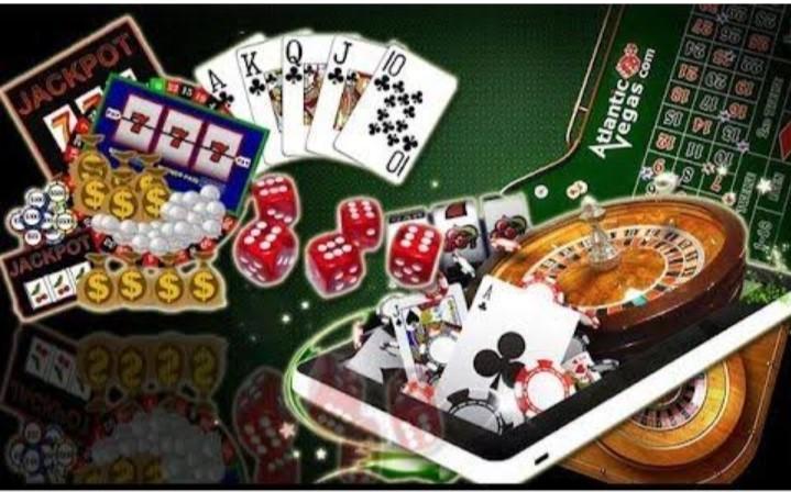 Permainan Mudah Menang Situs Judi Online Vipwin88