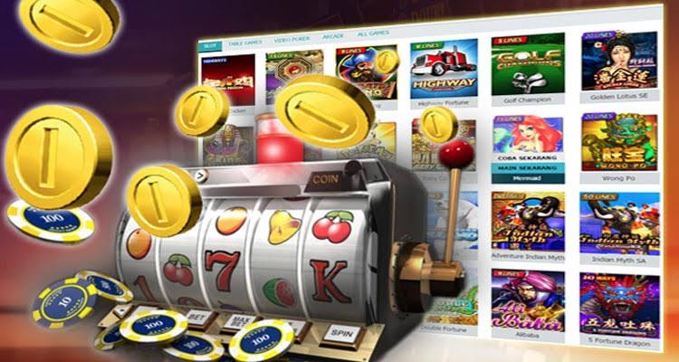 Teknik Bermain Slot Online Agar Lebih Mudah Untuk Menang