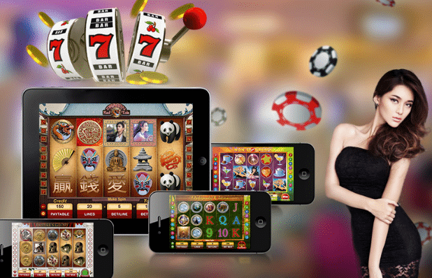 Beberapa Tips Bermain Slot Online Agar Menang Terus